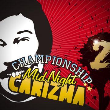 VA.Midnight Carizma 2(CRZM029)