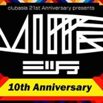 NEON LIVE出演 2017/3/18(SAT) MITTE 10th Anniversary @ clubasia